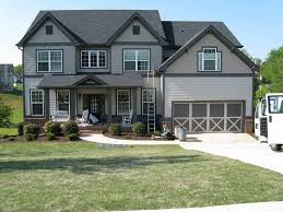 winsome country style grey painted blue grey paint colors view