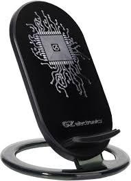 Беспроводное Зарядное Устройство <b>GZ Electronics</b> WCH11 ...