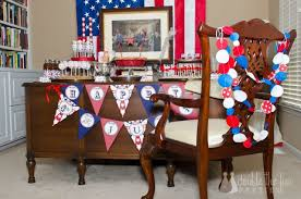 Image result for fourth of july party