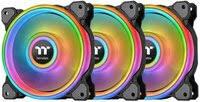 «<b>Вентилятор</b> для корпуса <b>Thermaltake Riing Quad</b> 14 RGB ...
