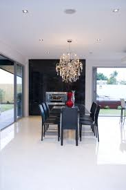 Modern Crystal Chandeliers For Dining Room Interior Multi Crystal Bulb Contemporary Chandeliers For Dining