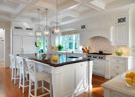 kitchens inspiration for a timeless kitchen remodel in boston with a farmhouse sink kitchen island pendant lighting attractive kitchen ceiling lights ideas kitchen