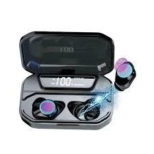 China <b>X6 PRO</b> Ipx7 Bluetooth 5.0 <b>Headset</b> in-Ear Tws Wireless ...
