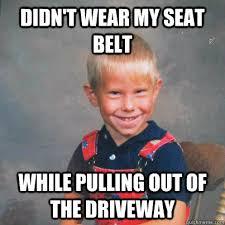 Dishonest Child memes   quickmeme via Relatably.com