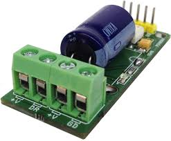<b>DC</b> Output <b>Solid State Relay</b> - Electronics-Lab