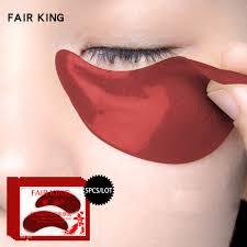 Online Shop Red Ginseng Eye Mask Nourishing Collagen Eye ...