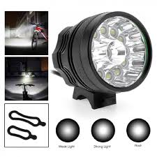 12000LM <b>13 x XM-L T6</b> LED Bicycle Lamp Bike Light Headlight ...