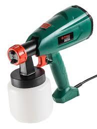 <b>Краскопульт Hammer flex PRZ350</b> 350Вт 0-700 мл/мин 800мл ...
