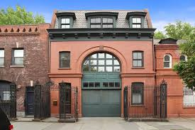 Hold Your Horses  Clinton Hill Carriage House Rental is Younger    VIEW PHOTO IN GALLERY