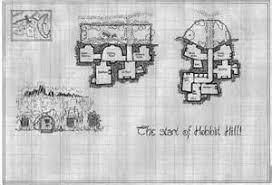 Unique Home Designs House Plans  Home Plans Cool House Plans    Hobbit House Floor Plans