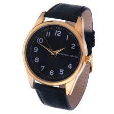 <b>Наручные часы</b> Mitya Veselkov <b>Gold</b>