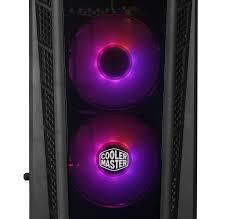 <b>MasterBox MB320L</b> ARGB | <b>Cooler Master</b>