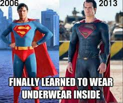 New Superman meme   Funny Dirty Adult Jokes, Memes & Pictures via Relatably.com