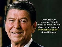 Ronald Reagan Inspirational Quotes - ronald reagan inspirational ... via Relatably.com