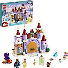 disney princess lego - Amazon.com