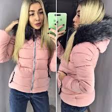 Стильная стеганная <b>куртка</b> с мехом: продажа, цена в Одессе ...