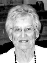 Margaret Greenleaf Trinward, 87 - O-17-Margaret-Trinward