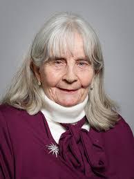 Susan Cunliffe-Lister
