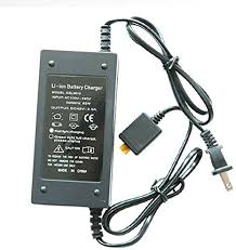 <b>imortor YUNZHILUN</b> Battery Charger (24V): Amazon.co.uk: Sports ...