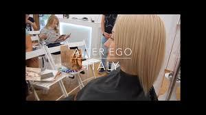 Презентация линии Be Blonde <b>Alter Ego</b> в Одессе - YouTube