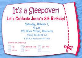 printable sleepover birthday party invitations girls printable sleepover birthday party invitations girls