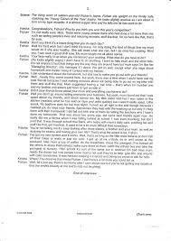 english paperformmidyear example  english paper  homestar runner