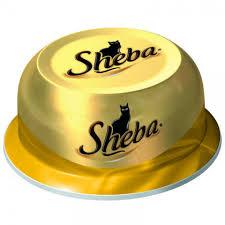 <b>Консервы Sheba</b> для Кошек <b>Соте из</b> Куриных Грудок купить в ...