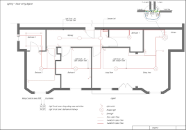 house wiring diagram  most commonly used diagrams for home wiring    lights wiring diagram