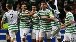 Live video streaming: Watch Celtic v St Johnstone in the SPL