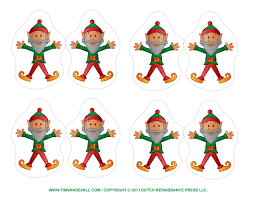 christmas decoration templates printable christmas tree or nts templates christmas elf templates printable christmas decorations