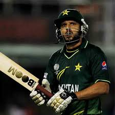 Image result for Shahid Afridi upset