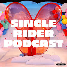 Single Rider Podcast