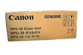 <b>Canon</b> NPG-28 <b>Drum Unit</b> (Black): Amazon.in: Computers ...