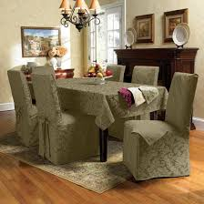 Linen Dining Room Chair Slipcovers Dining Chair Slipcovers Short Uk Ikea Cover For Tylosand Right