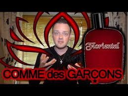 "<b>Comme Des Garcons</b>""<b>Floriental</b>"" Fragrance Review - YouTube"