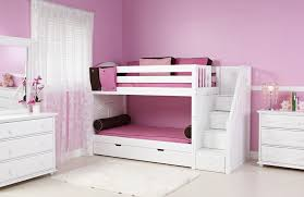 staircase bunk with dressers bunk beds kids dresser