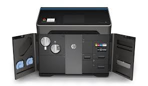HP <b>3D</b> Jet Fusion 500/300 <b>Color 3D</b> Printer | HP® Official Site