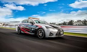 Lexus <b>Safety Car</b> - Hampton Downs