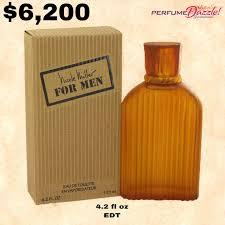 Perfume Dazzle - <b>Nicole Miller For Men</b> Price: $6,200...