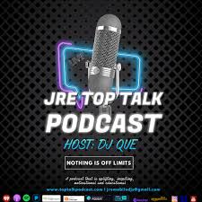 JRE TOP TALK PODCAST