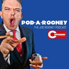 Audioboom / Episode 27 – <b>Frank Kelly</b>