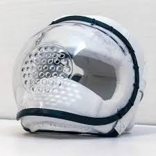 Dynasty <b>Kudo</b> Face Guard <b>Helmet</b> – Dynasty Clothing