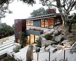 house plans for sloped land   DECORAÇÃO   Pinterest   House plans    house plans for sloped land