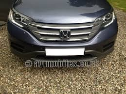 <b>Honda</b> Installation Photos - <b>Parking</b> Sensors - Car Kits - Fitted