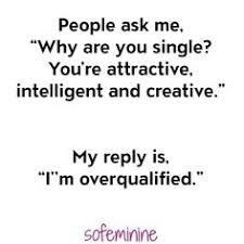 Single Memes on Pinterest | Being Single Memes, Being Single Humor ... via Relatably.com