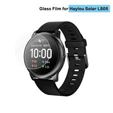 Tempered Glass Film for <b>Haylou Solar</b> LS05 Screen Protector ...