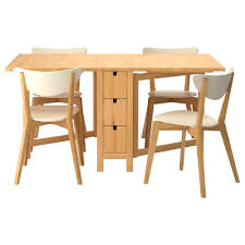 small dining tables sets: furniture astounding folding dining table suitable small kitchen