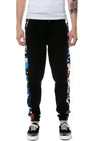 Мужские штаны или <b>брюки</b> Trilled Urban Sketch <b>Jogger</b> Pants в ...