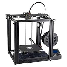 Official <b>Creality Ender 5</b> 3D Printer with Resume Printing Function ...