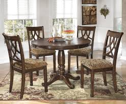 Five Piece Dining Room Sets Round Dining Table Sets Round Dining Tables And Round Dining On